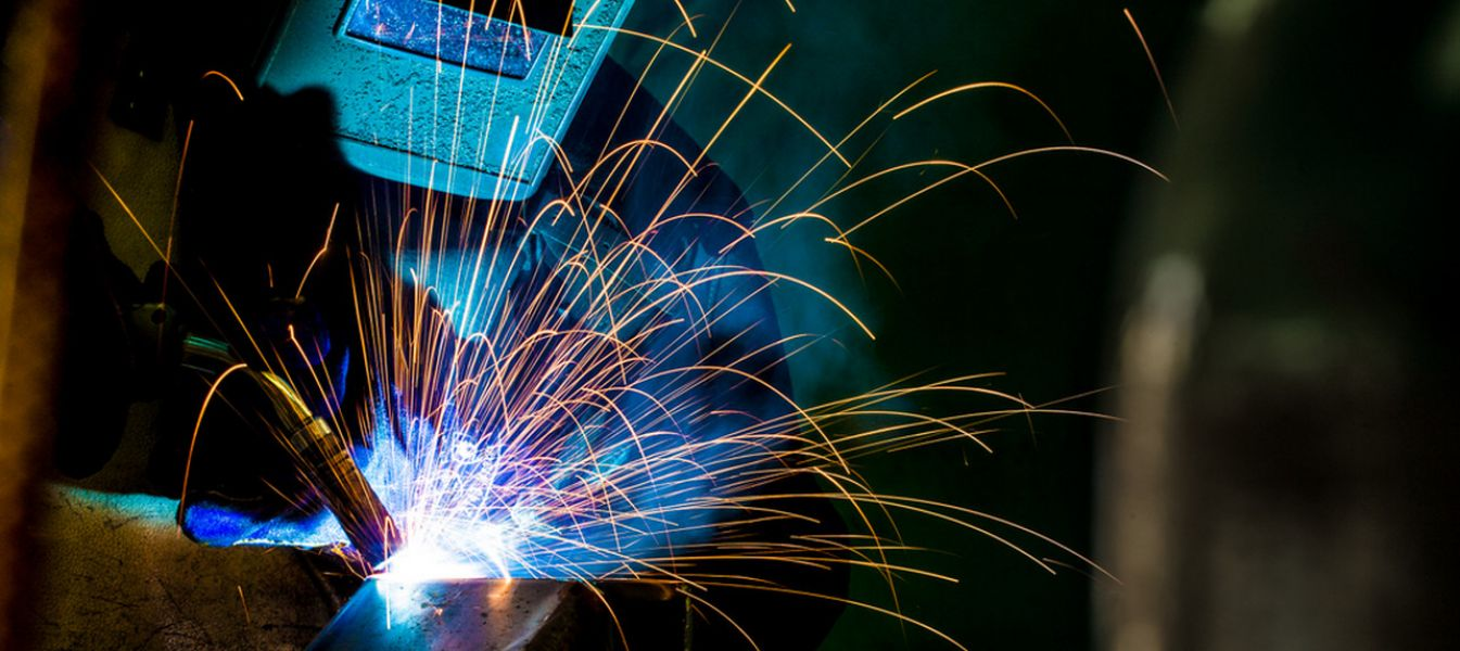 The highest quality steel welding